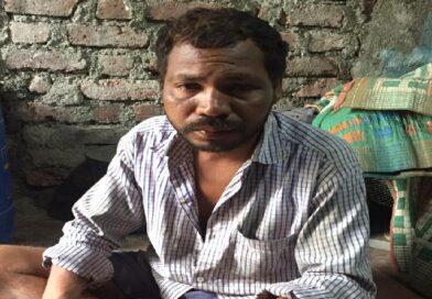 21 साल बाद अब सुरेश सोरेन घर लौटना चाहता है, बचपन में पोड़ैयाहाट से कैसे पहुंचा मुंबई