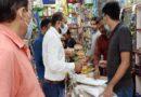 गोड्डा: एक्सपायरी और मिलावटी सामान बेचने वाले दुकानदारों पर कार्रवाई