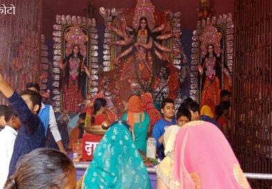 गोड्डा: दुर्गापूजा को लेकर प्रशासन ने जारी किये दिशा निर्देश